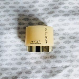 Amore Pacific Time Response Eye Renewal Cream